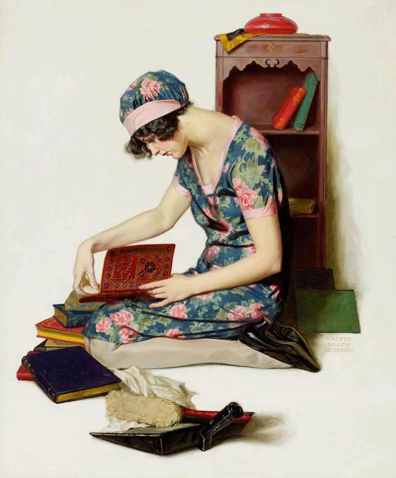La lecture, une porte ouverte sur un monde enchanté (F.Mauriac) - Page 4 Le_vx10