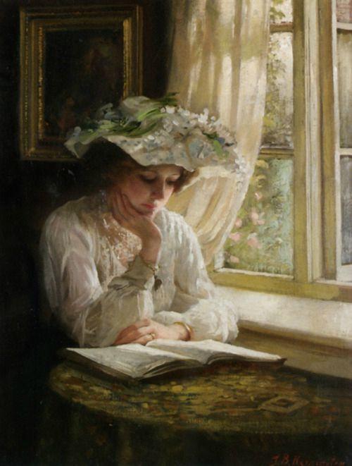 La lecture, une porte ouverte sur un monde enchanté (F.Mauriac) - Page 5 Le_y10
