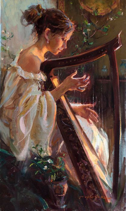 """"""" La Musique adoucit les moeurs """" ( Aristote ) Mu10"""