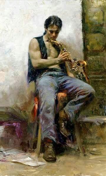 """"""" La Musique adoucit les moeurs """" ( Aristote ) - Page 2 Mu_aq10"""