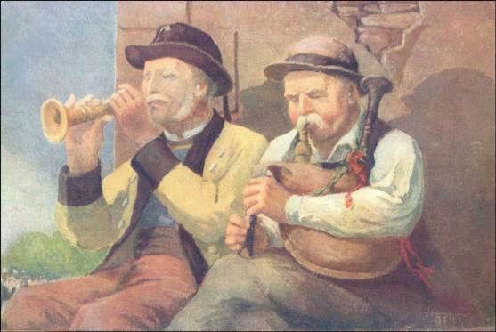 """"""" La Musique adoucit les moeurs """" ( Aristote ) Mu_x10"""