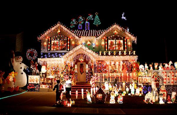 Les illuminations de Noël pour les fêtes 2.015   2.016 ! - Page 14 No12