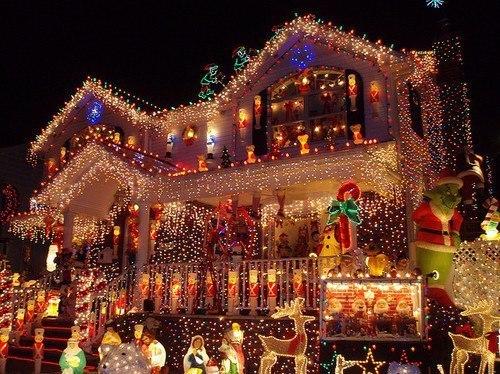 Les illuminations de Noël pour les fêtes 2.015   2.016 ! - Page 13 No_c13