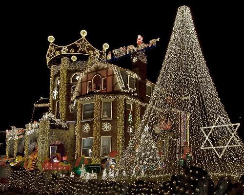 Les illuminations de Noël pour les fêtes 2.015   2.016 ! - Page 13 No_d12
