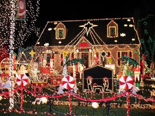 Les illuminations de Noël pour les fêtes 2.015   2.016 ! - Page 13 No_e14