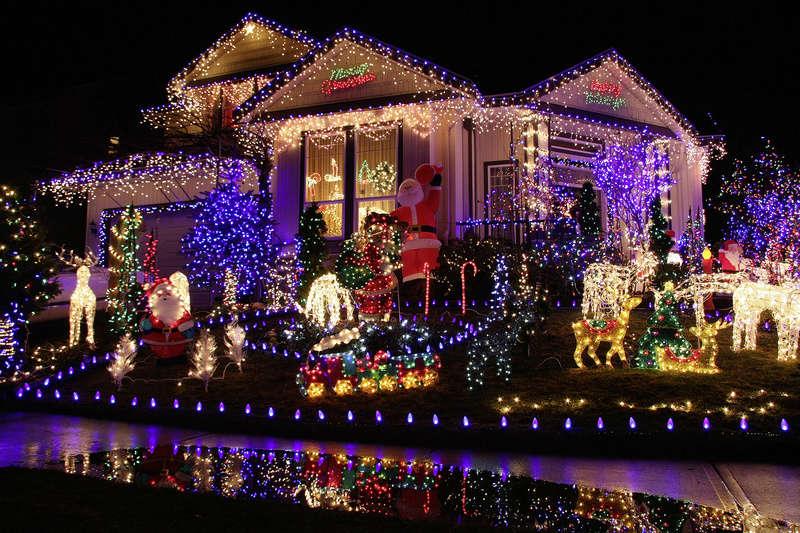 Les illuminations de Noël pour les fêtes 2.015   2.016 ! - Page 12 No_f10