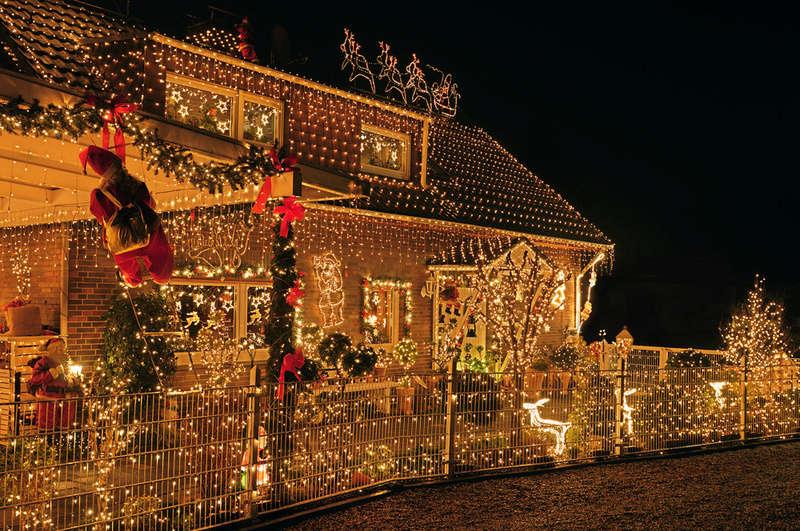 Les illuminations de Noël pour les fêtes 2.015   2.016 ! - Page 12 No_f11