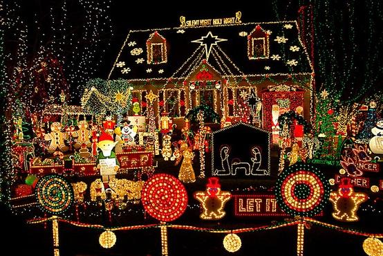 Les illuminations de Noël pour les fêtes 2.015   2.016 ! - Page 13 No_f14