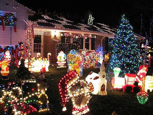 Les illuminations de Noël pour les fêtes 2.015   2.016 ! - Page 14 No_f15