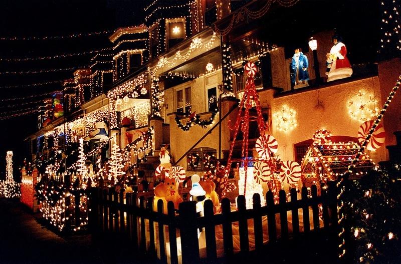 Les illuminations de Noël pour les fêtes 2.015   2.016 ! - Page 12 No_g10