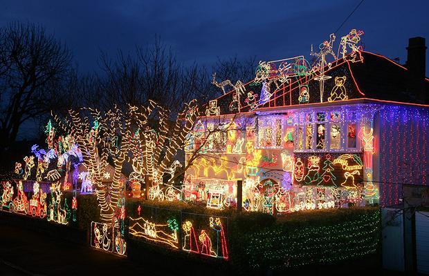 Les illuminations de Noël pour les fêtes 2.015   2.016 ! - Page 13 No_g12