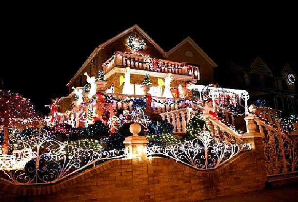 Les illuminations de Noël pour les fêtes 2.015   2.016 ! - Page 14 No_j13