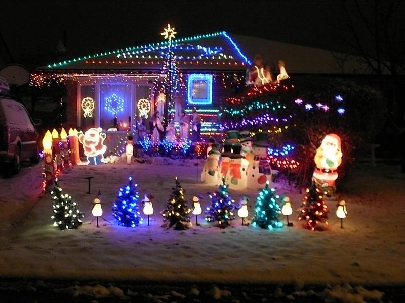 Les illuminations de Noël pour les fêtes 2.015   2.016 ! - Page 14 No_m10