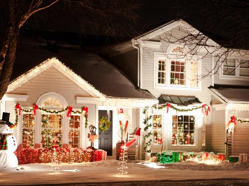 Les illuminations de Noël pour les fêtes 2.015   2.016 ! - Page 13 Nol11