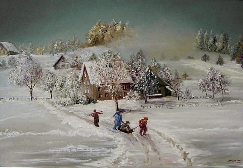 Tous les paysages en peinture. - Page 3 Sai_oe10