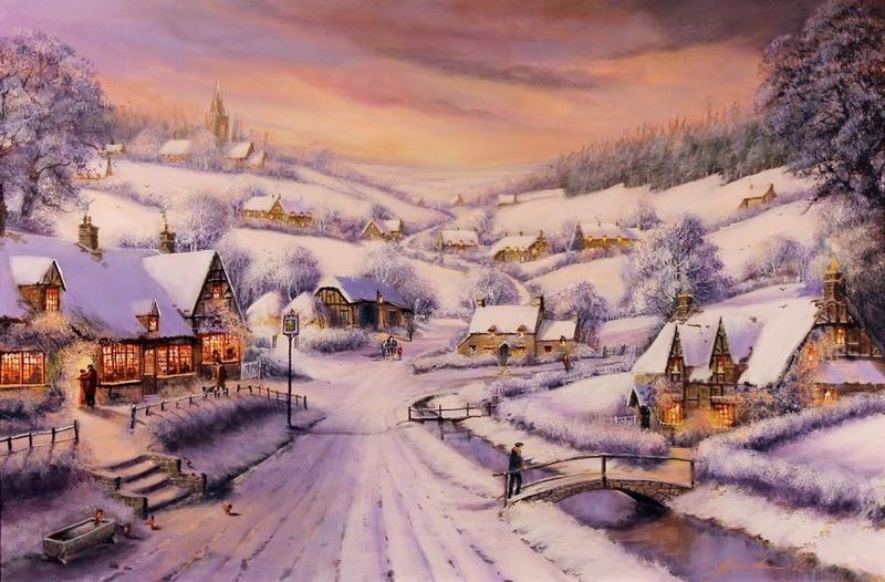 Tous les paysages en peinture. - Page 2 Sai_sy10