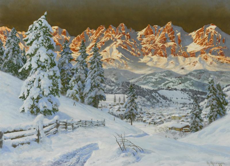 Tous les paysages en peinture. - Page 6 Sai_ve10