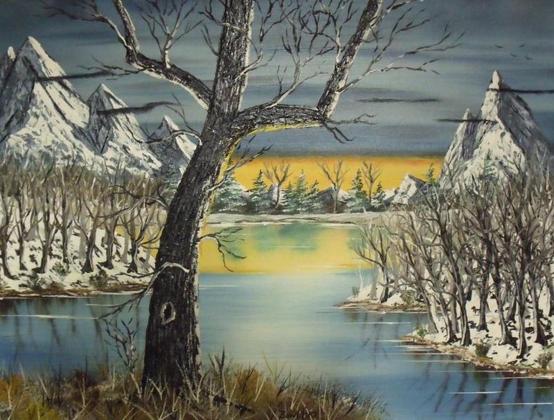 L'eau paisible des ruisseaux et petites rivières  - Page 11 Saiea10