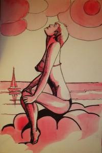 """Illustrations ... pour l'été ... Plage et """"farniente"""" ... - Page 13 Yty_da12"""