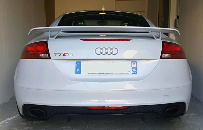 Audi TT RS de McSim68 111