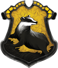 Harry Potter- J.K Rowling. Blason13