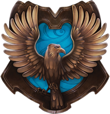 Harry Potter- J.K Rowling. Blason14