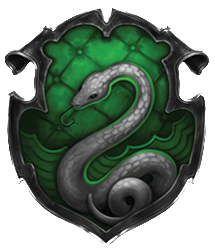 Harry Potter- J.K Rowling. Blason15