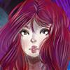 Bloodwen au cheveux de sang  Vers_w13