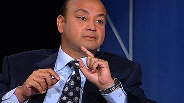 """""""عمرو أديب"""" يطالب الحكومة بإغلاق المدارس وتمتحن العيال بس في أخر السنة علشان نوفر الفلوس 35610"""