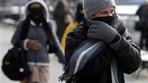 الأرصاد: الطقس شديد البرودة ليلا 49910