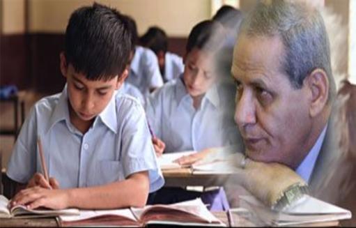 وزير التعليم: عايزين 70 مليار جنبه للقضاء على الكثافة داخل الفصول 666311
