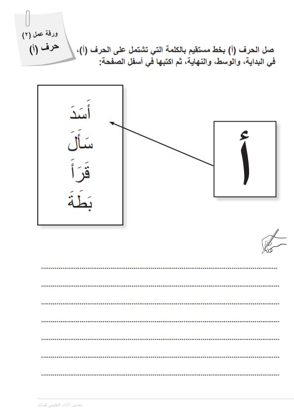 تحفة الاطفال لتنمية مهارة القراءة لطلاب الصف الاول الابتدائى - صفحة 5 D_oo_o11