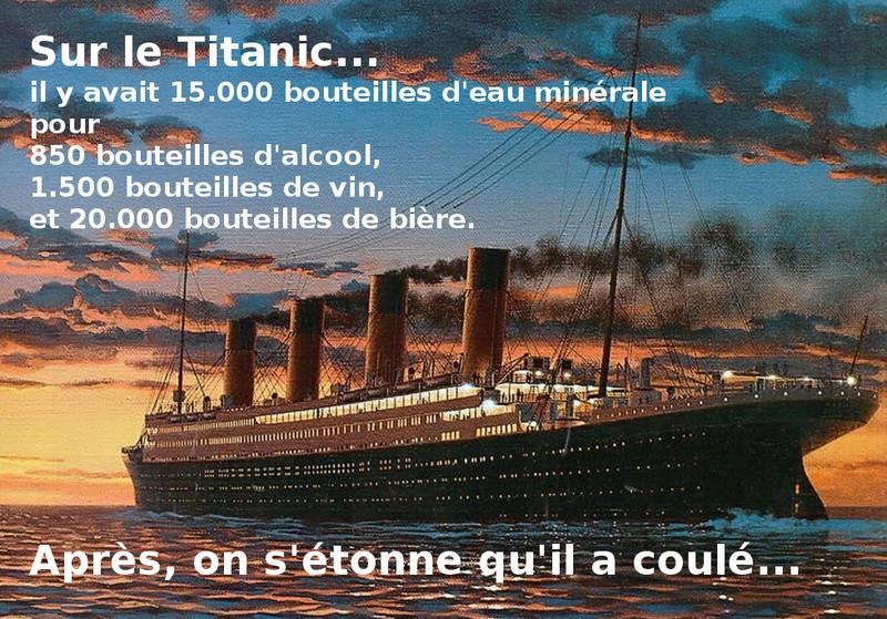 Blagues sur le Titanic - Page 7 Titani10