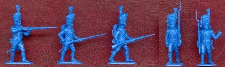 Grenadiers hollandais au 1/72 Grenad10