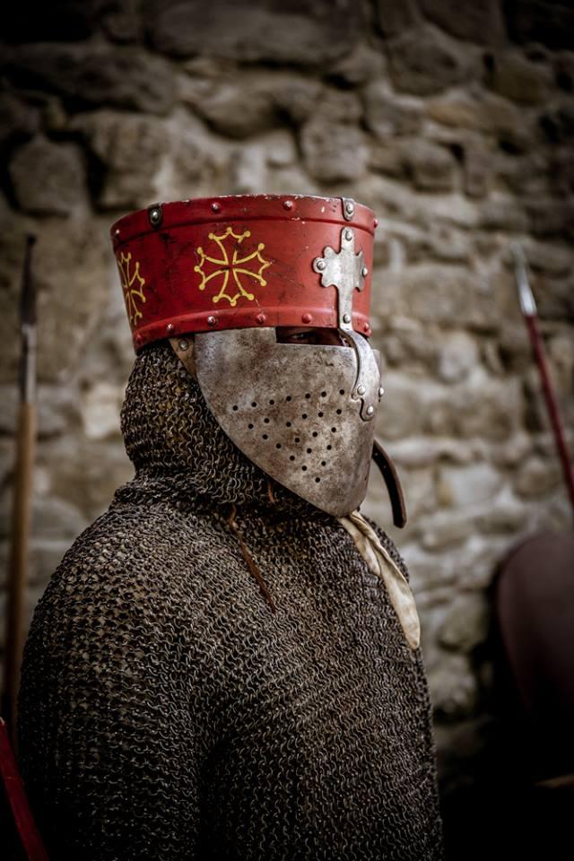 Le médiéval, une autre passion 13062210