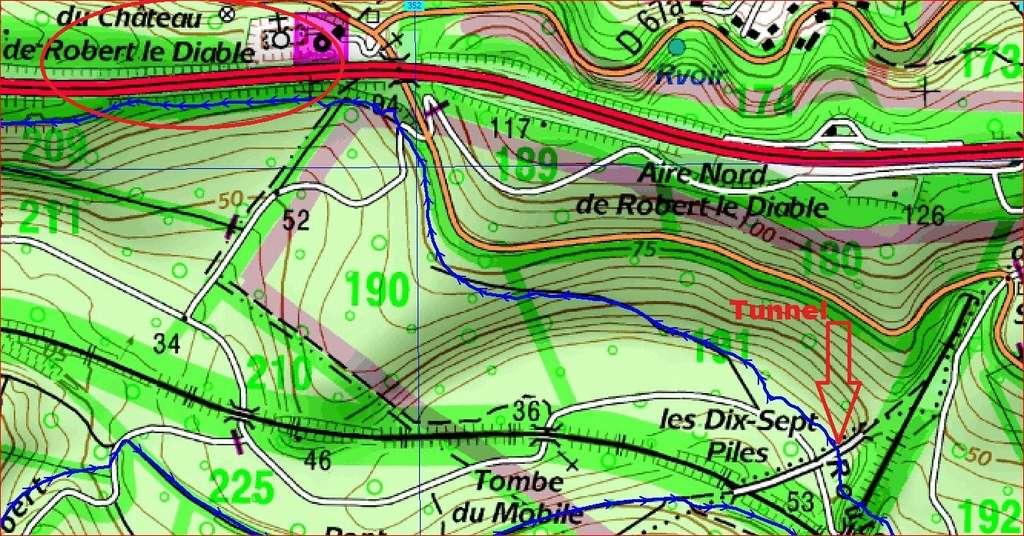[18-22 Janvier] Forêt de La Londe: Qui pour rouler cette semaine ? - Page 2 Captur11