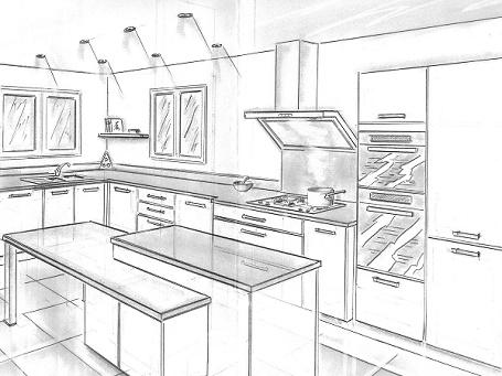 Un nouvel intérieur [Dae-Hyeon Kwang] - Page 2 Cuisin10