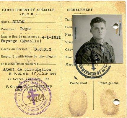 "Jeep ""RAWA-RUSKA"" / Sous-Lieutenant Alexandre RETGEN - Page 2 Hayang10"