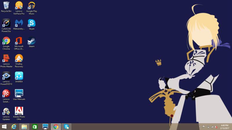 Post your desktop screen! Deskto10