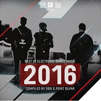 Best of Electronic Dance Music 2016 [Explicit] 201610