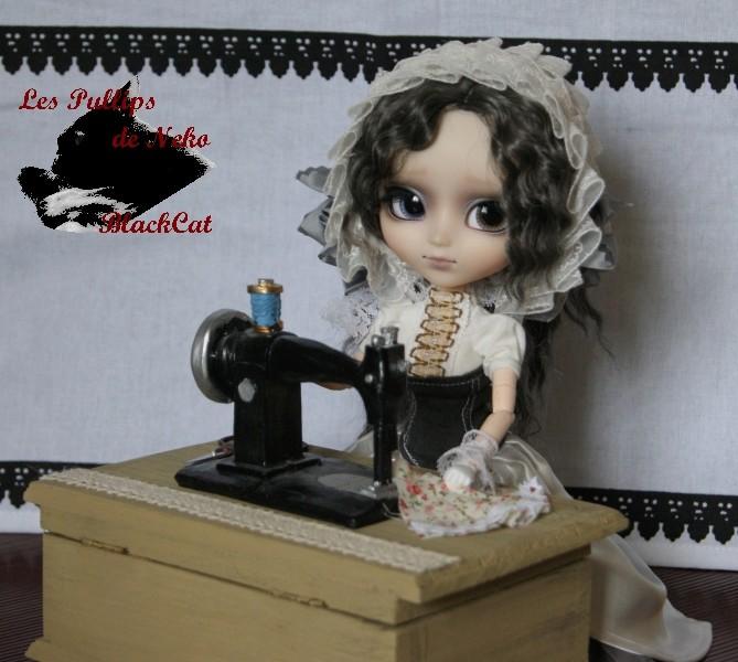 Les Dolls de BlackCat Dsc02010