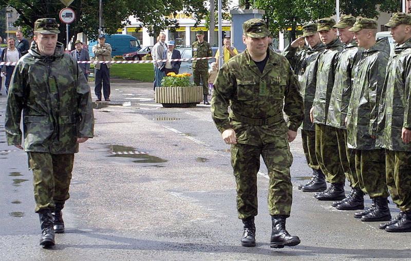 My Estonian Military/Police Stuff 13468610