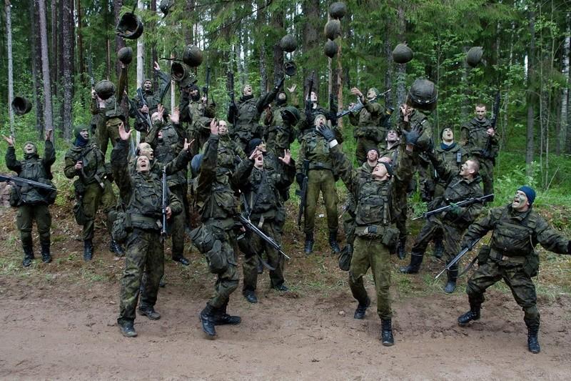 My Estonian Military/Police Stuff 14216710