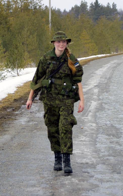 My Estonian Military/Police Stuff 14319810