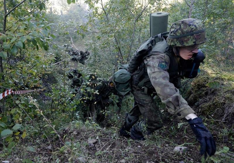 My Estonian Military/Police Stuff 14457710