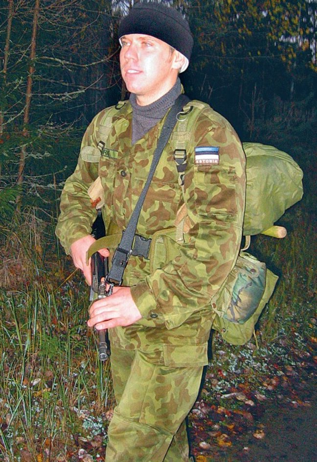 My Estonian Military/Police Stuff 14553910