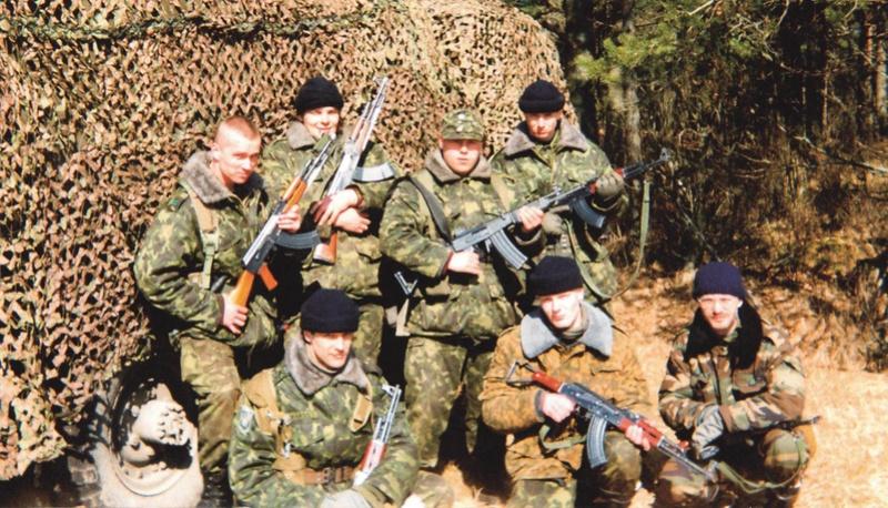 My Estonian Military/Police Stuff 14615310