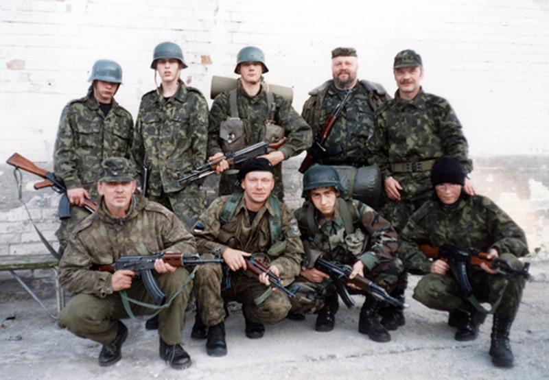 My Estonian Military/Police Stuff 14615311