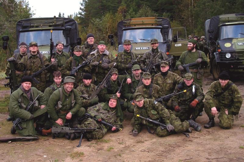 My Estonian Military/Police Stuff 14680010