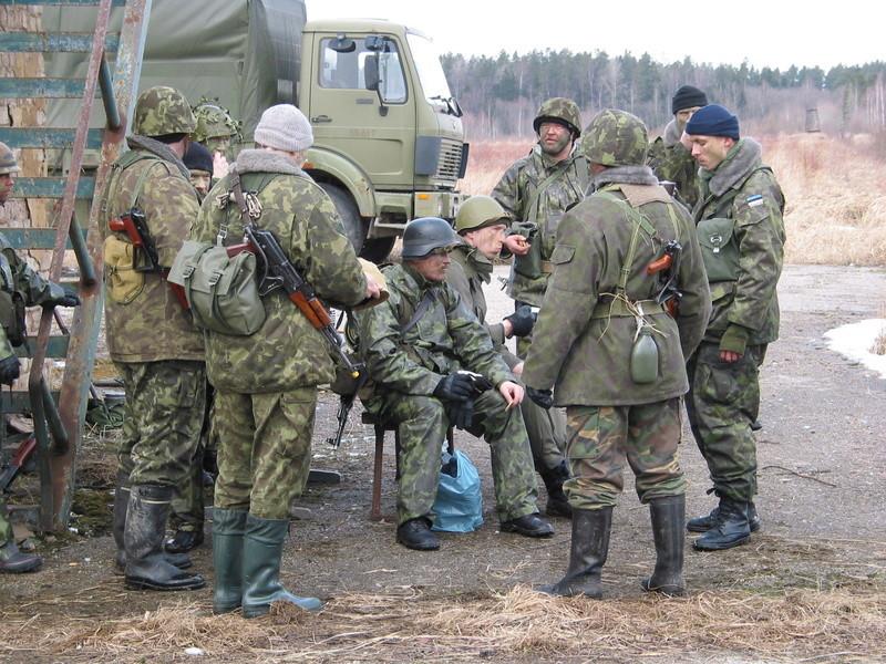 My Estonian Military/Police Stuff 14685910